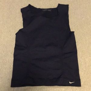 Nike Seamless Sans Couture Top